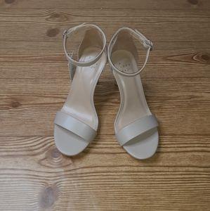A New Day Mila Heels Size 5.5W